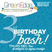 GreenEdgeBdayBash